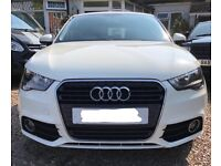 AUDI A1 1.6 TDI SPORT - GREAT CONDITION LOW MILEAGE