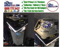 KBQ-1906 Silver grey (GSM) Wireless Bluetooth speaker