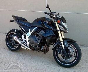 2011 Honda CB1000R -