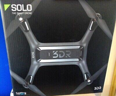 NEW 3DR Solo Drone