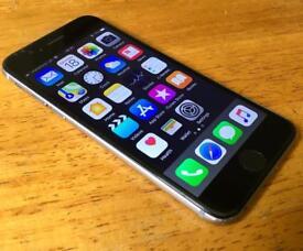 iPhone 6 - 128GB - Unlocked - New Screen - Working