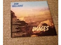 Don Williams record Vinyl Album country and western