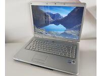 """DELL 1525, 15.4"""", Core 2 Duo T5750, 4GB RAM, 320GB HDD, Win 10 Pro"""