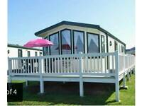Craig Tara Caravan - May Deals!! - Weekend £200, Mon - Fri £250