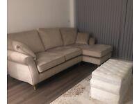 Next Ashford Sofa in Very GOOD Condition