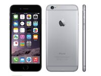 iPhone 6 16g Space Grey - Superb Condition