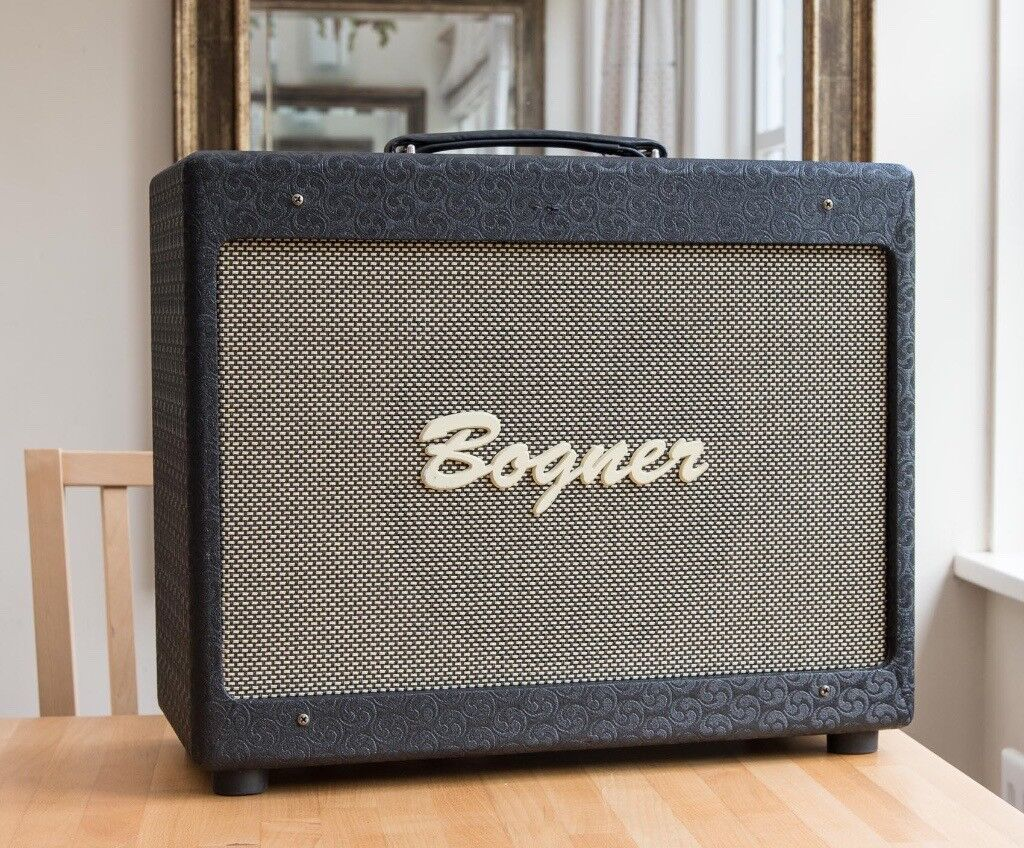 Bogner New Yorker 12 Watt 1x12 Combo In Battle East Sussex Gumtree Comet Epiphone Guitar Amplifier Schematic