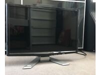 """22"""" Acer P223W Monitor / Computer Screen"""