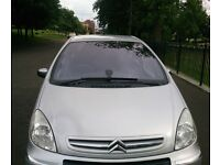 **DIESEL**CITROEN XSARA PICASSO EXECL (5 SEATER ESTATE MPV) EXCELLENT CONDITION