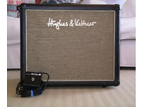 Hughes & Ketter 20W Edition Tube 20th Anniversary combo amplifier