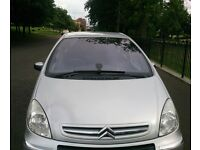 **DIESEL**CITROEN XSARA PICASSO EXECL (5 SEATER ESTATE MPV) EXCELLENT COND*ITION