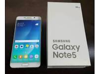 Samsung Note 5. Working spares