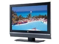 "LG 32"" HD LCD TV"