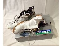 Yonex Badminton shoes limited gold edition 28cm size 9