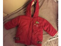 Baby 3month jacket