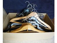 Clothes Hangers - over 30