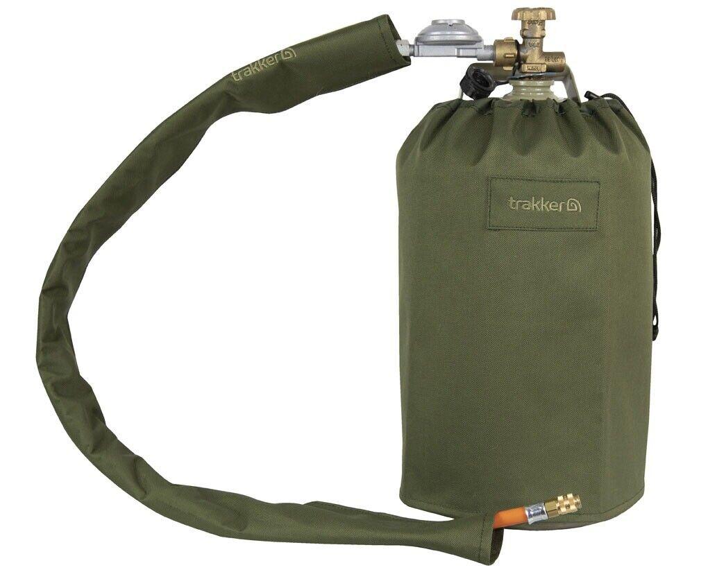 Trakker NXG Gas Bottle and Hose Cover 5,6 kg  204946 Hülle f. Gasflasche ansehen