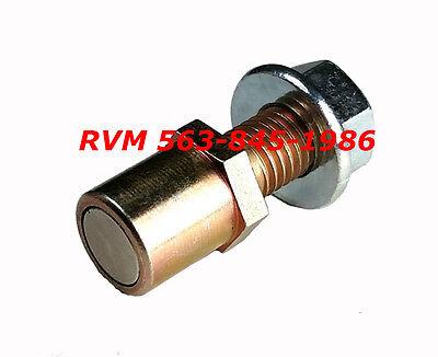 Bobcat 7109664 Front Magnetic Door Striker Latch T140 T180 T190 T200 Skid Steer