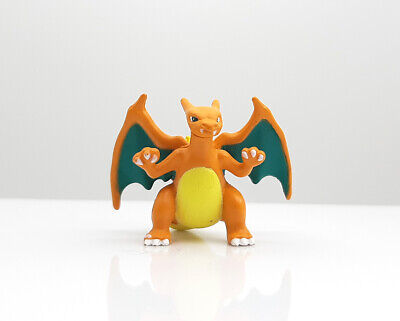 "Pokemon Charizard 1"" mini gacha figure toy playset"
