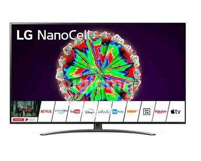Televisor LG 55NANO796NE