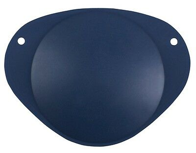 The World's Best Eye Patch  ADULT MIDNIGHT BLUE LAST FOR YEARS