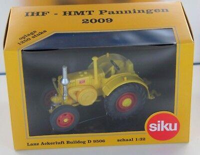 modèles réduit tracteur siku 3466 HMT lanz bulldog D 9506 traktor tractor 1:32
