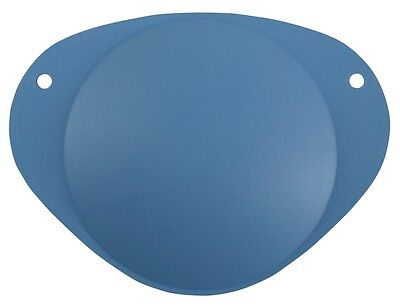 World's Best Eye Patch - ADULT COUNTRY BLUE,LASTS FOR YEARS Replaceable