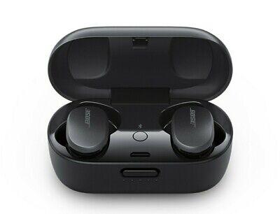 Bose QuietComfort In Ear Wireless Headphones - Triple Black