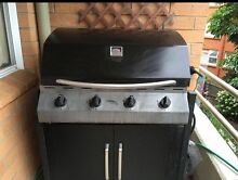 4 Burner BBQ Dee Why Manly Area Preview