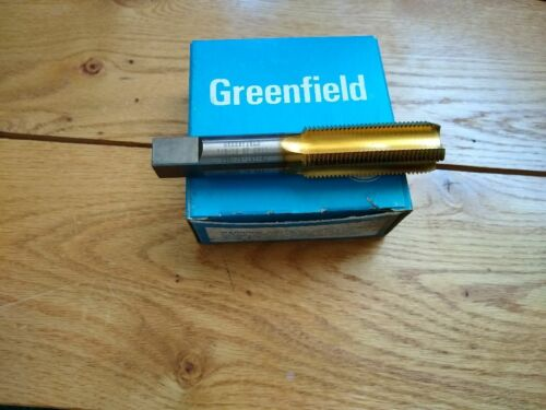 1 pc, Tap, 7/8-14 NF, Greenfield, New