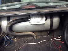 Ford falcon lpg system Balaklava Wakefield Area Preview
