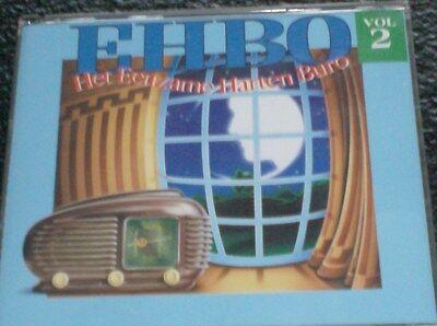 HET EENZAME HARTEN BURO VOLUME 2 (2 CD) Aphrodite's child, Dave Berry, Will Tura