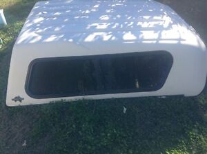 Holden ute canopy Dalby Dalby Area Preview