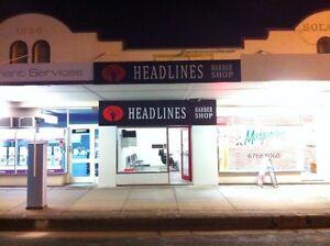 Established Barber Shop Tamworth Tamworth City Preview