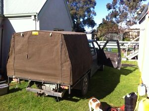 1992 Holden rodeo 4x4 2.8 turbo diesel Bairnsdale East Gippsland Preview
