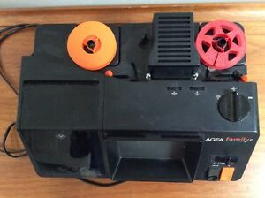 Rare - Vintage AGFA Family Movie Reel Player - $100 Willetton Canning Area Preview