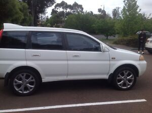 Honda HRV Wagon AWD 2000 Hawthorn East Boroondara Area Preview