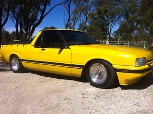 Ford xe 351c ute Toolern Vale Melton Area Preview