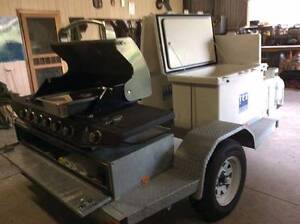 Awesome BBQ Trailer Sussex Inlet Shoalhaven Area Preview
