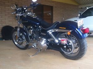 Harley Davidson Broughton Charters Towers Area Preview