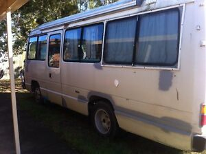 Toyota coaster Deception Bay Caboolture Area Preview