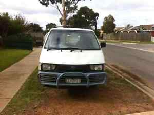 1993 toyota townace van Sunbury Hume Area Preview