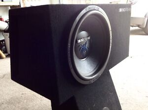 """New Competition SPL Soundstream 15"""" T4 Subwoofer New Never Used!! Kippa-ring Redcliffe Area Preview"""