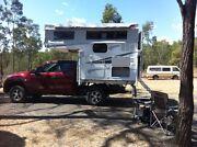 Palomino Slide-on Camper Pialba Fraser Coast Preview
