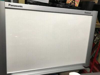 Panasonic Electronic Whiteboard Ub-7325