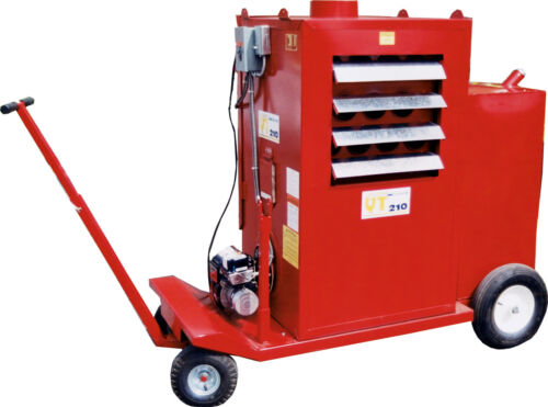 "Oil Heater, Portable 120 Volt ""PULL N HEAT"""