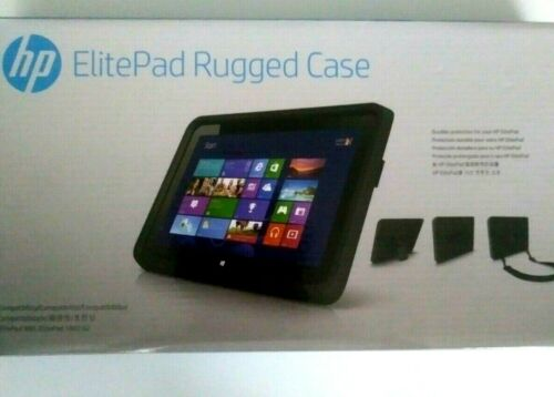 LOT OF 50 HP Elitepad 900 1000 G2 Rugged Tablet Case Screen Protector F5A38AA
