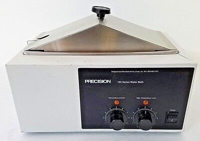 Precision Scientific 180 Series Water Bath