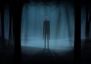 XBOX ONE PS3 PS4 PC GAME SLENDERMAN A3 ART PRINT POSTER YF5627