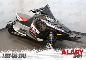 2013 polaris Polaris 800 SWITCHBACK PRO-R